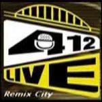 412 Live Remix City