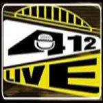 412 Live The Warehouse
