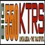 550 AM KTRS