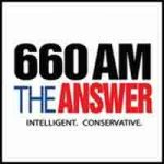 660 The Answer KSKY