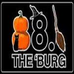 88.1 The Burg
