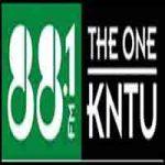 88.1 The One KNTU