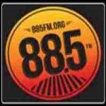 88.5 FM So Cal