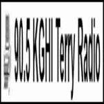 90.5 KGHI Terry Radio
