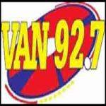 92.7 The Van