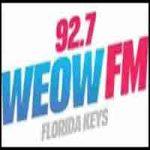 92.7 WEOW FM