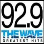 92.9 The Wave