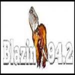 94.2 Blazin
