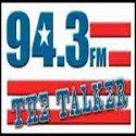 94.3 FM The Talker
