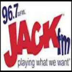 96.7 Jack FM