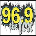 96.9 The Fox