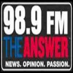 98.9 The Answer