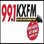 99.1 KXFM