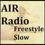 AIR Radio Freestyle Slow