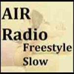 AIR Radio Freestyle Slow