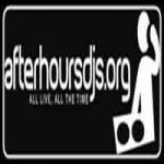 Afterhours DJs Radio
