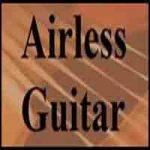 Airless Guitar