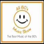 All 80s Music Show