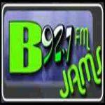 B 92.7 FM Jams