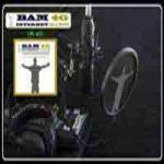 BAM 4G Radio