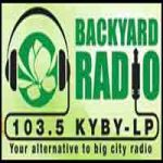 Backyard Radio