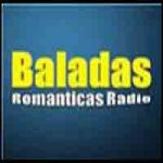 Baladas Romanticas Radio
