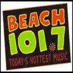 Beach 101.7