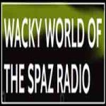 Wacky World of The Spaz
