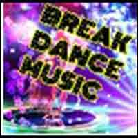 Break Dance Music