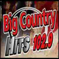 Big Country Hits 102.9