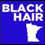 Black Hair MN Radio