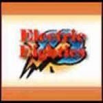 Boomer Radio Electric Eighties