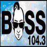 Boss 104.3