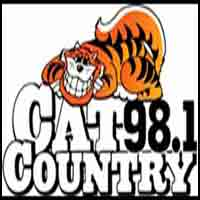 Cat Country 98.1