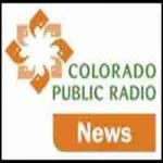 Colorado Public Radio News