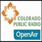 Colorado Public Radio OpenAir
