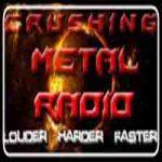 Crushing Metal Radio