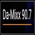 DA MIXX 90.7