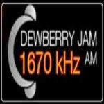 Dewberry Jam 1670 AM