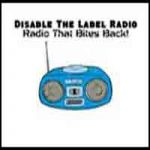 Disable The Label Radio