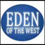 Eden of the West