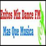 Exitos Mix Dance FM