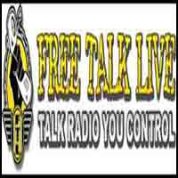 Free Talk Live