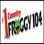 Froggy 104.1