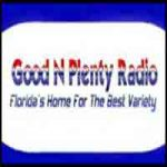 Good And Plenty Radio