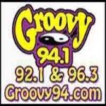 Groovy 94.1 WAXS