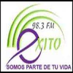 Exito FM 98.3