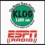 Hometeam 1490 KLOG