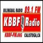 KBBF 89.1 FM