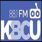KBCU FM 88.1